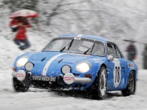 VIII Rallye d´Hivern Andorra