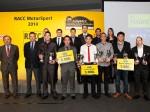 Premios 2014 Volant RACC