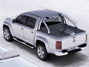 Volkswagen Amarok pick up