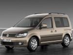 VW Caddy 2010