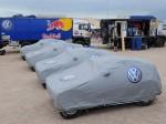 Volkswagen Touareg Race 3 2011