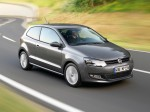vw polo car of the year