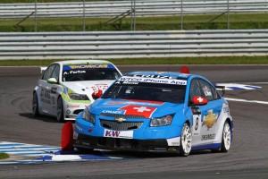 Chevrolet Cruze WTCC 2011