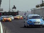 WTCC Marruecos Nicola Larini Chevrolet
