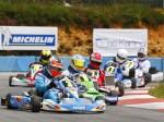 Karting X30 Roberto blach