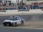 Xevi Pons piloto mundial rallyes
